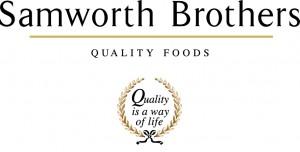 Master Samworth Logo EPS vectorized
