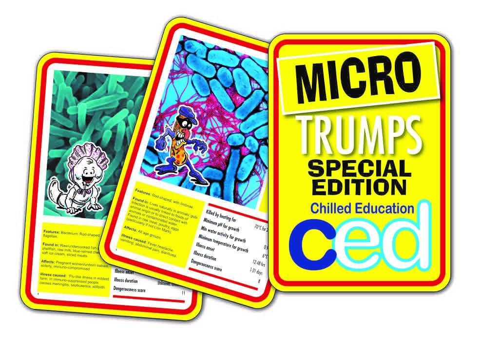 Microtumps