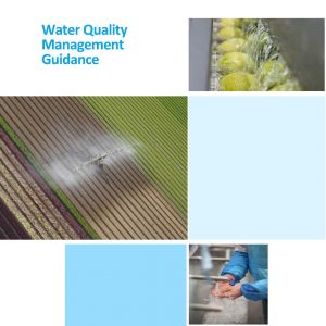 CFA Water Quality Management Guidance 3rd edition