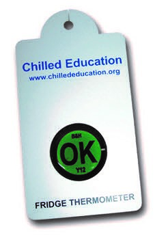Temperature Chilled Food Association
